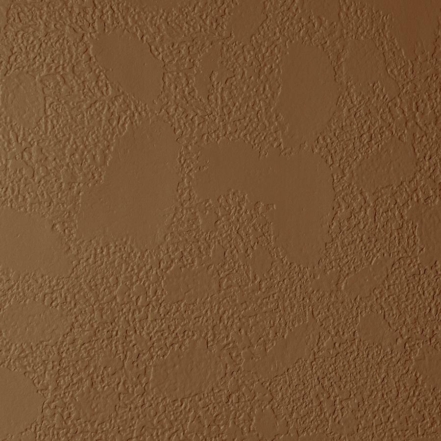 James Hardie HardiePanel Primed Chestnut Brown Stucco Vertical Fiber Cement Siding Panel (Actual: 0.312-in x 48-in x 96-in)