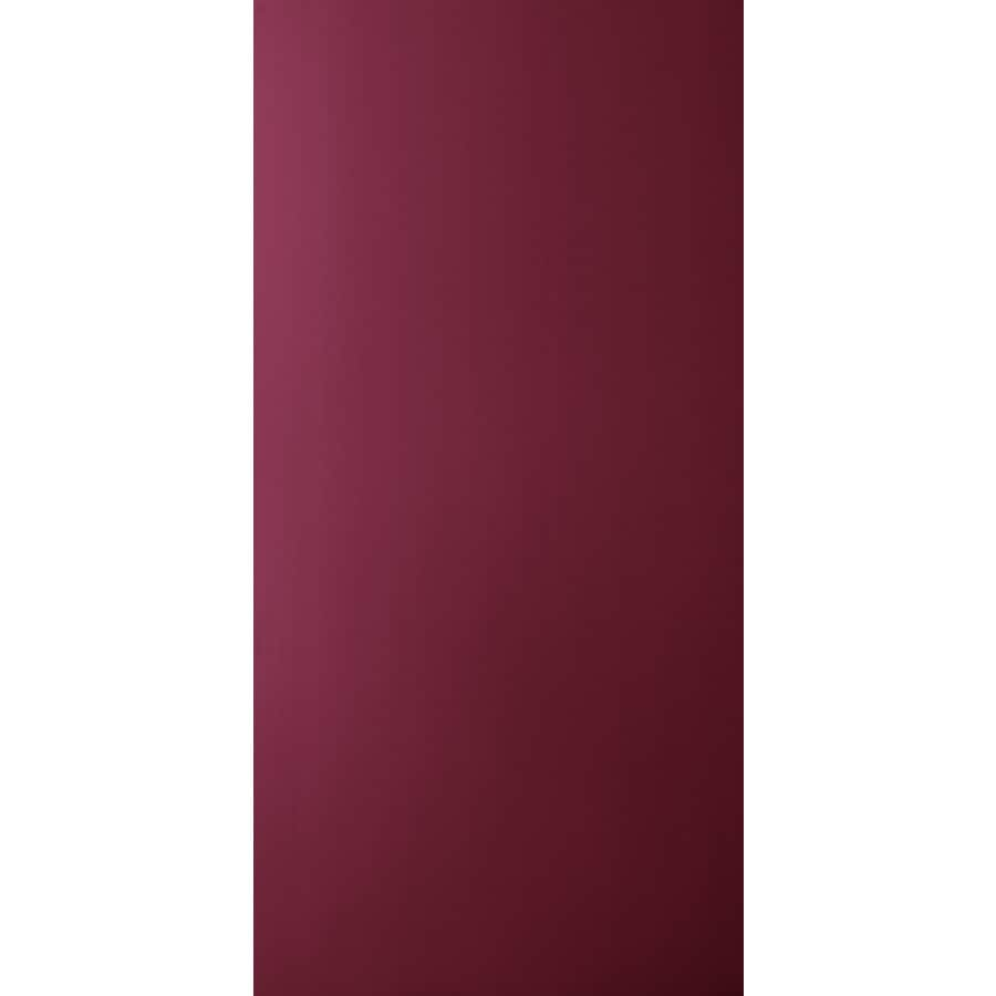 James Hardie HardiePanel Primed Countrylane Red Smooth Vertical Fiber Cement Siding Panel (Actual: 0.312-in x 48-in x 120-in)