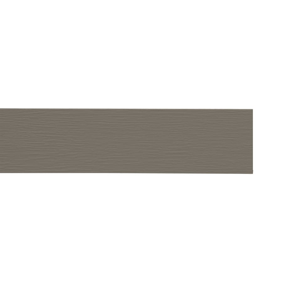 James Hardie 3.5-in x 12-ft Primed Timber Bark Fiber Cement Trim