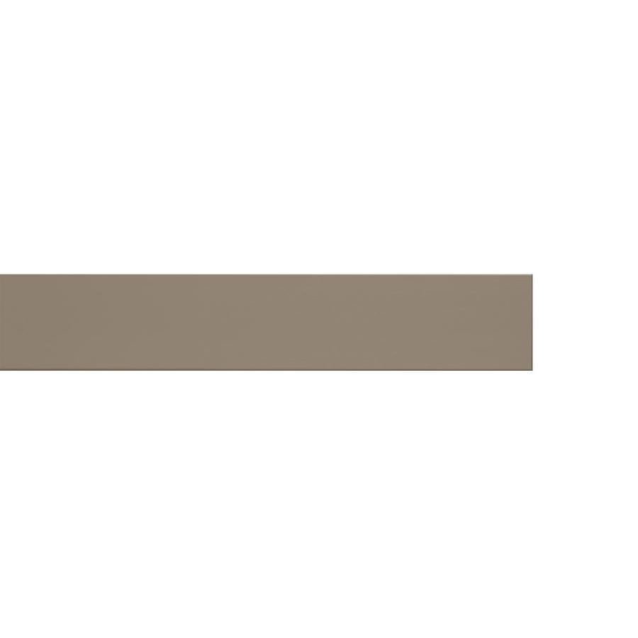 James Hardie 4.5-in x 12-ft Primed Khaki Brown Fiber Cement Trim