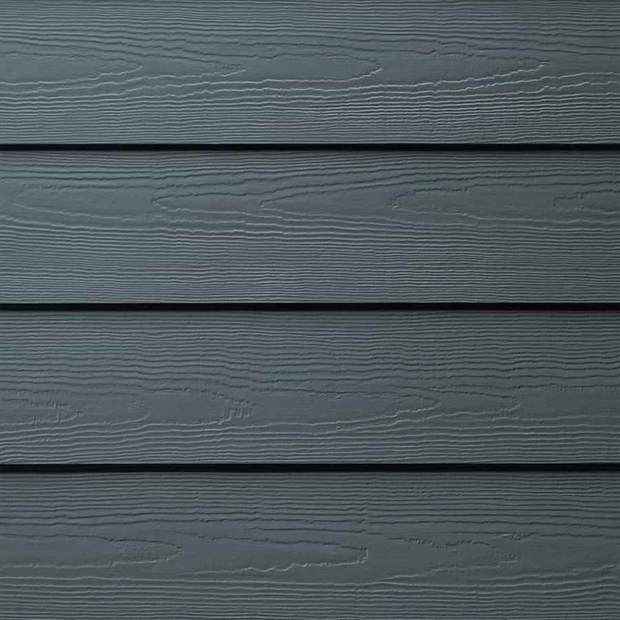 Shop James Hardie Hardieplank Primed Evening Blue