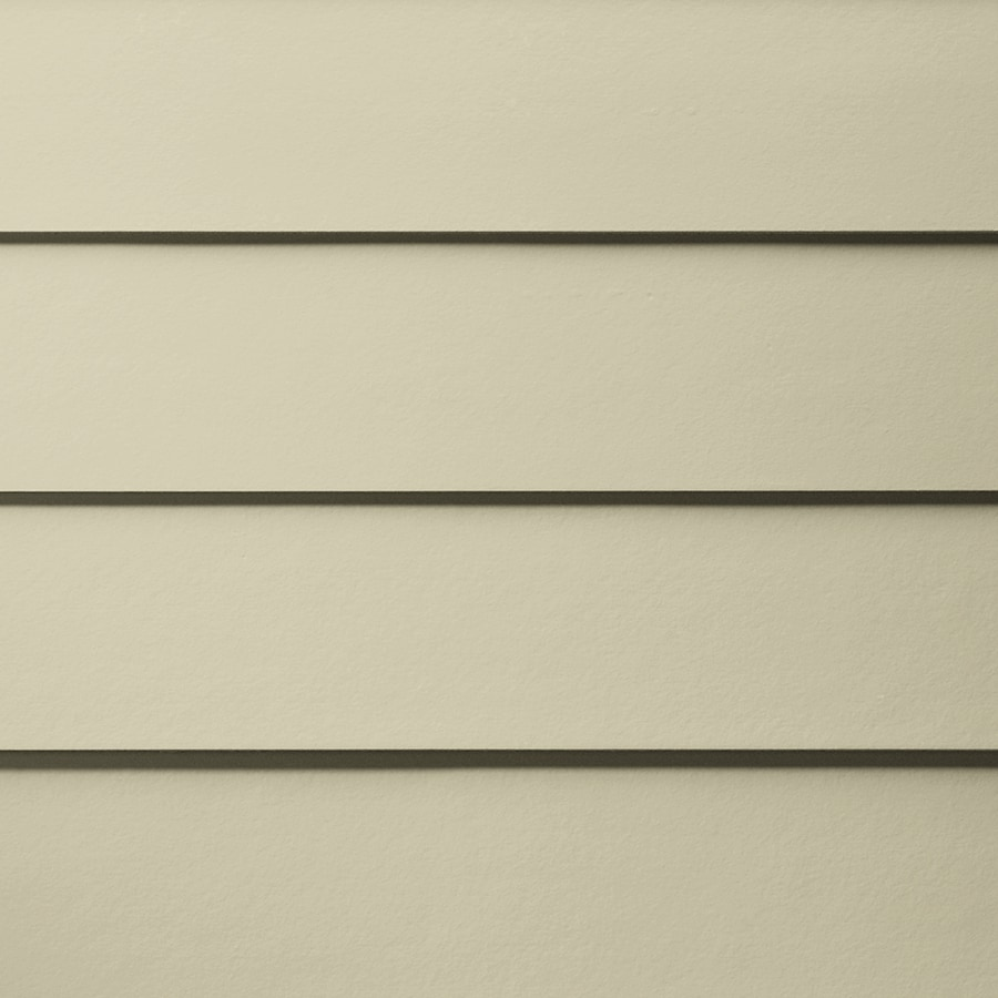 Shop James Hardie Hardieplank Primed Navajo Beige Smooth
