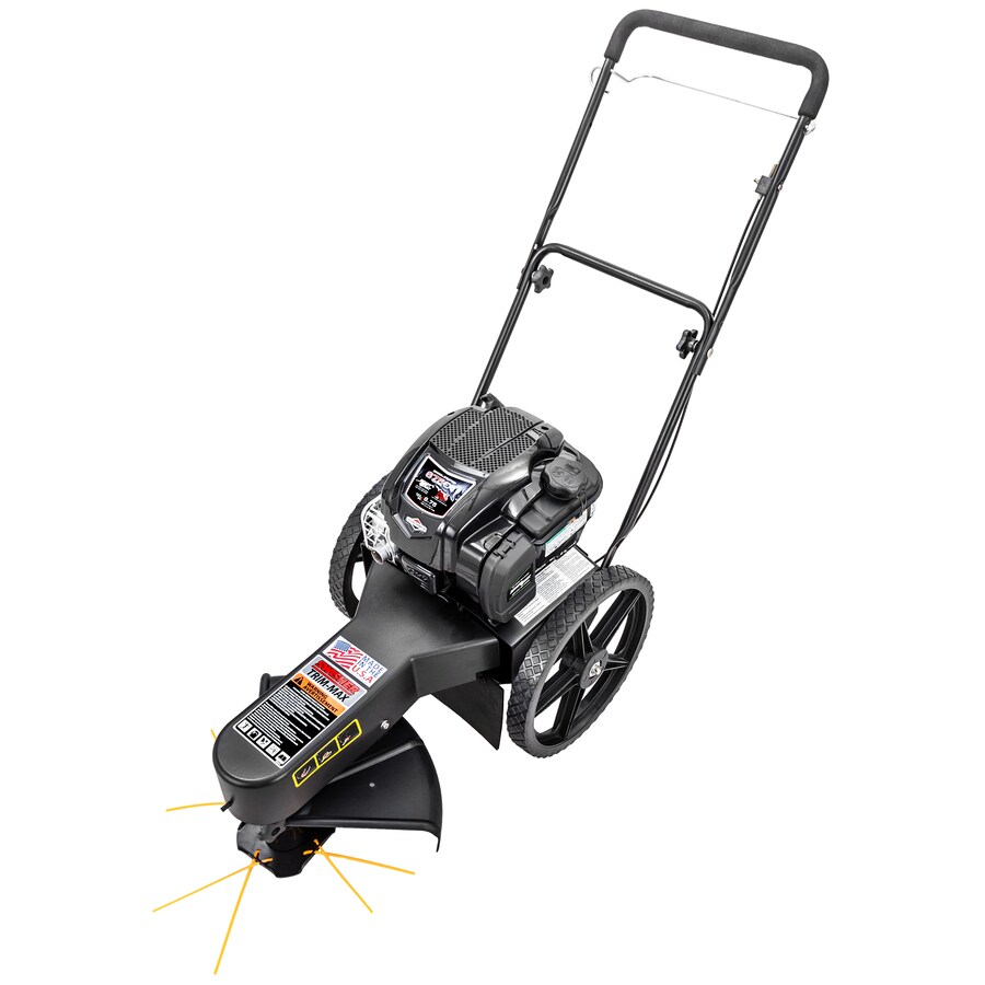 Swisher 163-cc 22-in String Trimmer Mower