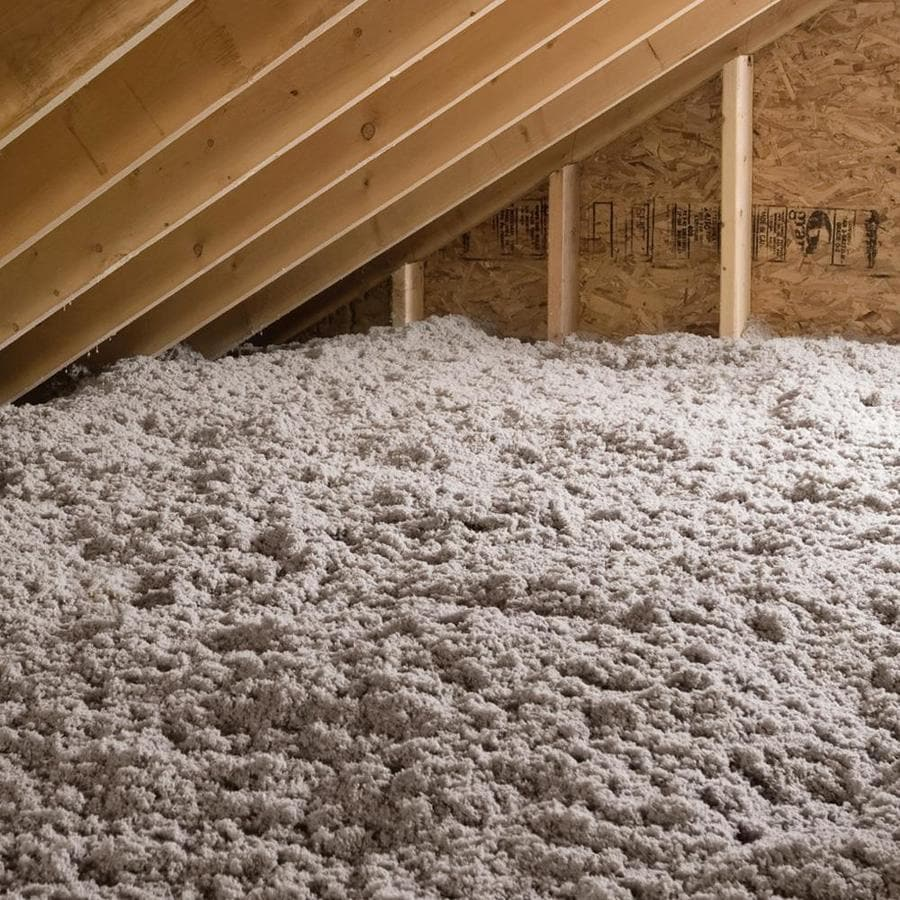 Lowes Attic Insulation Services - Image Balcony and Attic ...
