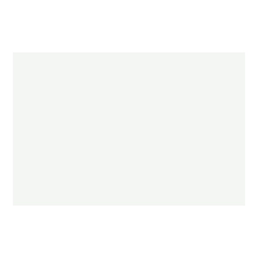 American Olean Starting Line White Gloss Glazed Ceramic Wall Tile (Common: 6-in x 8-in; Actual: 6-in x 8-in)