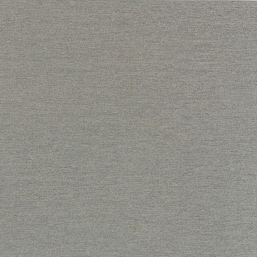 American Olean 8-Pack St Germain Gris Thru Body Porcelain Floor Tile (Common: 12-in x 24-in; Actual: 11.62-in x 23.43-in)