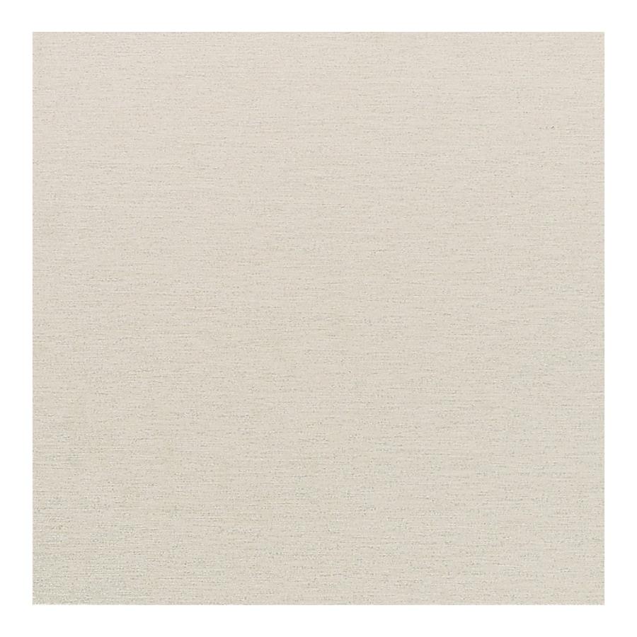 American Olean St Germain 4-Pack Blanc Thru Body Porcelain Floor and Wall Tile (Common: 24-in x 24-in; Actual: 23.43-in x 23.43-in)
