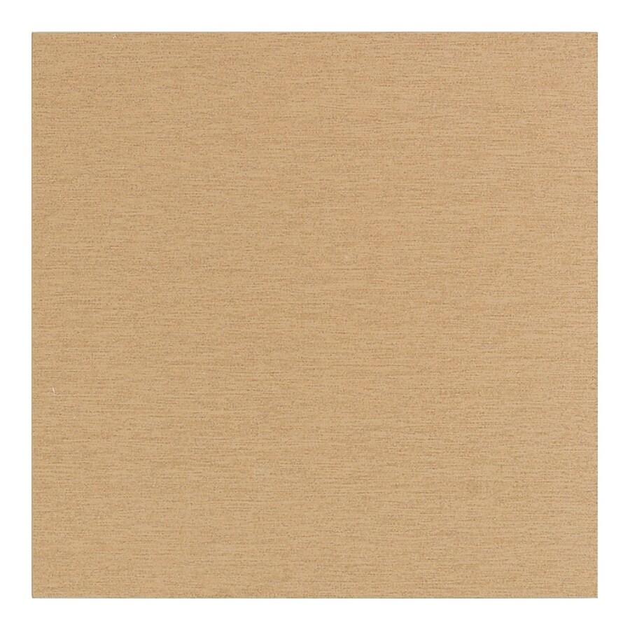 American Olean St Germain 4-Pack or Thru Body Porcelain Floor and Wall Tile (Common: 24-in x 24-in; Actual: 23.43-in x 23.43-in)