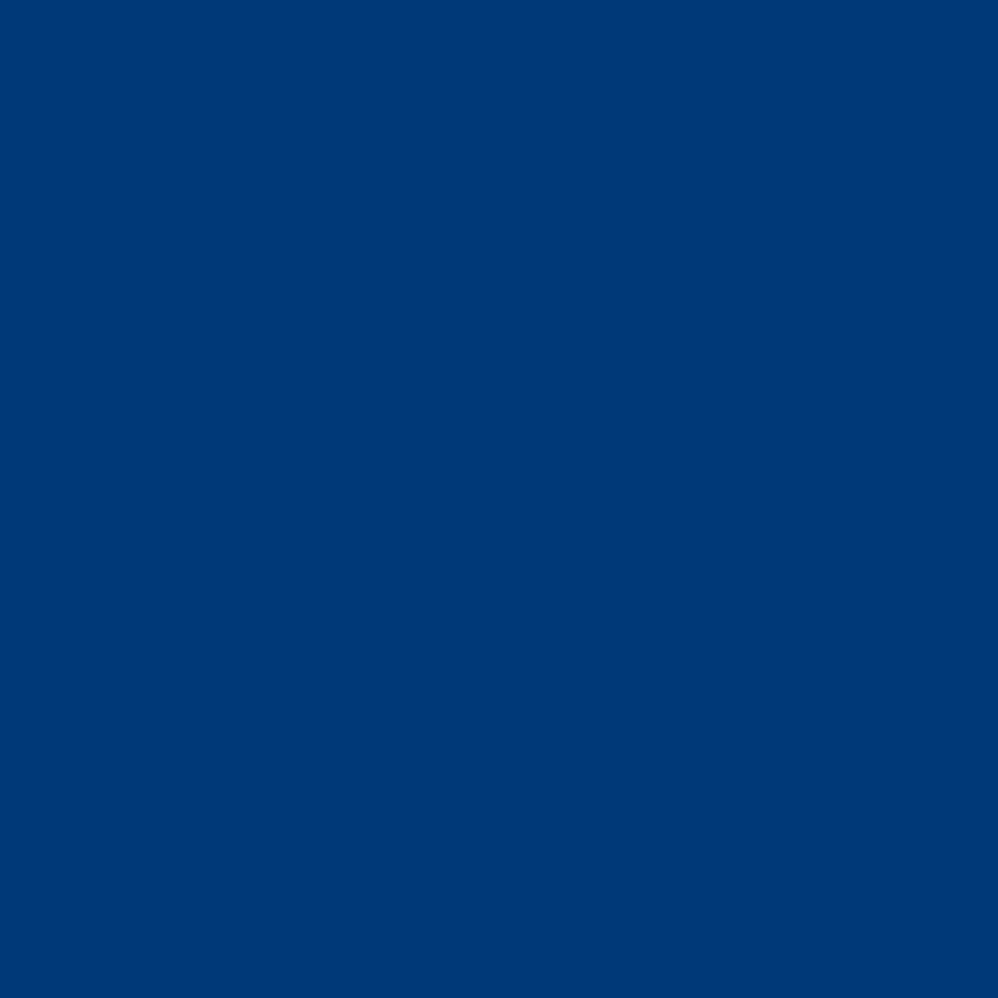 American Olean Bright 50-Pack Sapphire Sky Gloss Ceramic Wall Tile (Common: 6-in x 6-in; Actual: 6-in x 6-in)