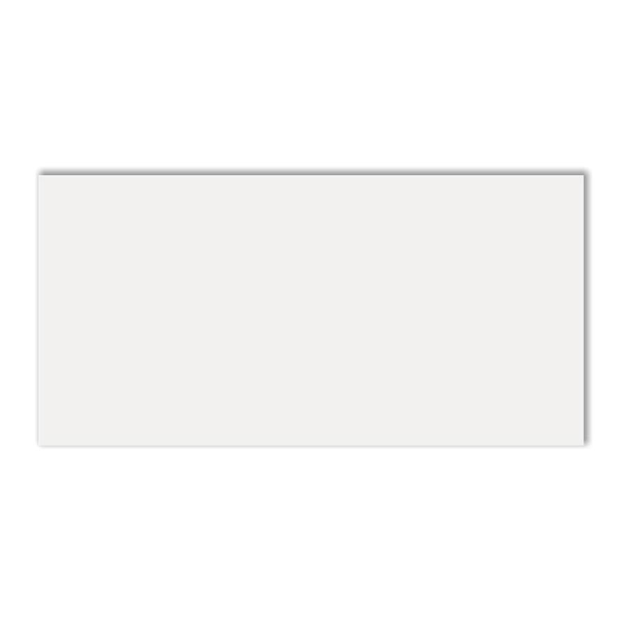 American Olean Urban Canvas 42-Pack Ice White Ceramic Wall Tile (Common: 4-in x 8-in; Actual: 4.25-in x 8.5-in)
