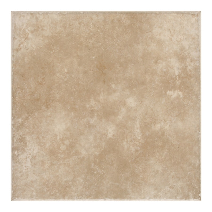 American Olean Treymont 15-Pack Willow Porcelain Floor and Wall Tile (Common: 12-in x 12-in; Actual: 11.81-in x 11.81-in)