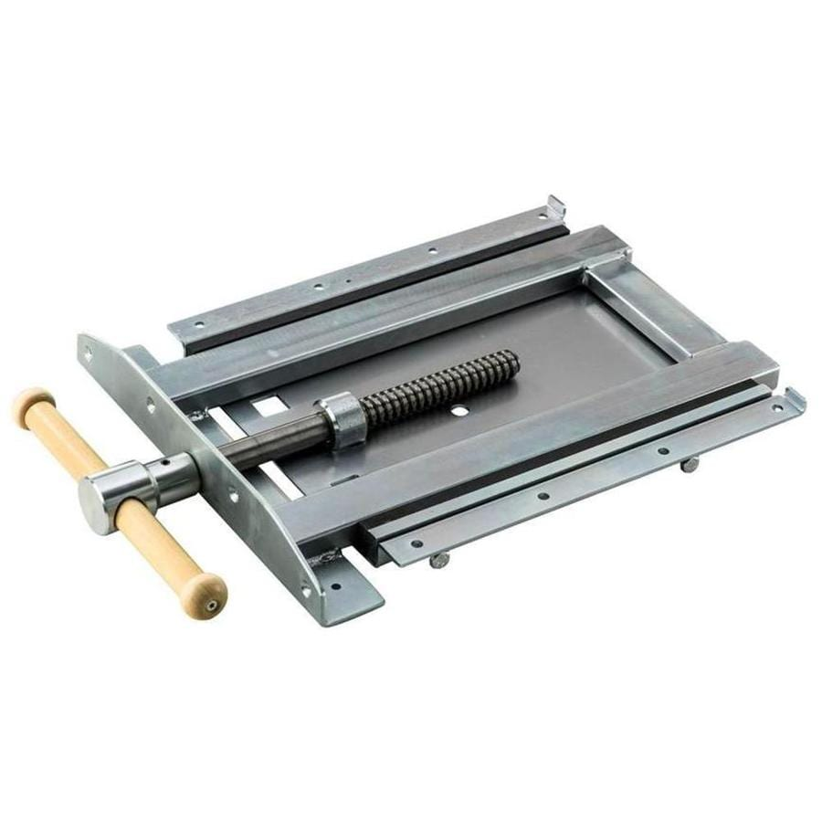 Shop Sjobergs 12 5 In Metal Vise Workbench Add On At