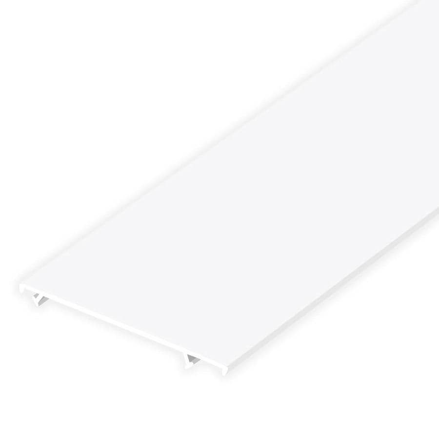 Screen Tight White Porch Screening System Cap
