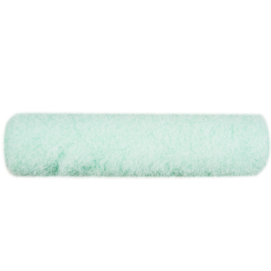 Project Source Polyester Regular Paint Roller Cover (Common: 9-in; Actual: 9-in)
