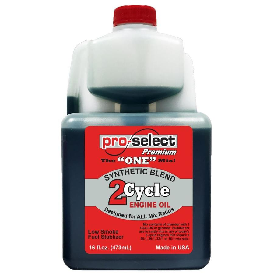 Pro Mix 16-oz ProMix 2-Cycle Oil