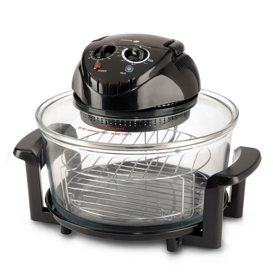 Fagor 8-Slice Convection Toaster Oven