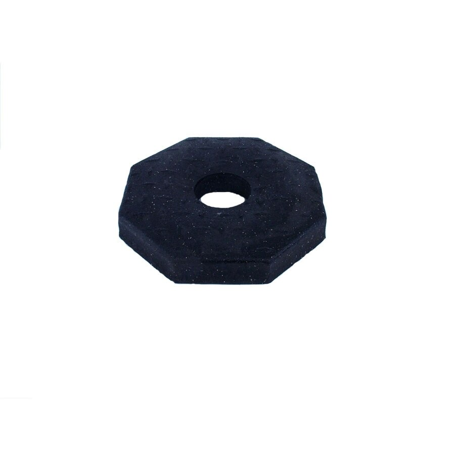 Three D Traffic Works 18 Lb. Rubber Delineator Base