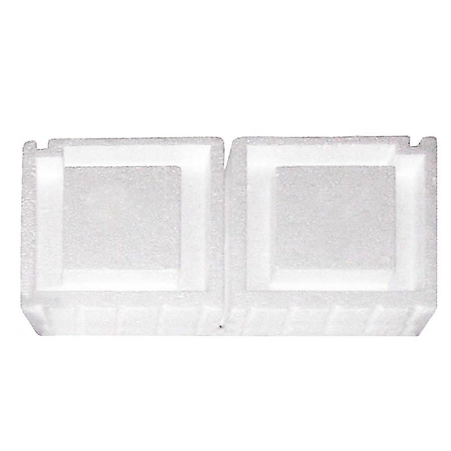CMI 7.75-in x 13.25-in Polystyrene Foundation Vent Plug