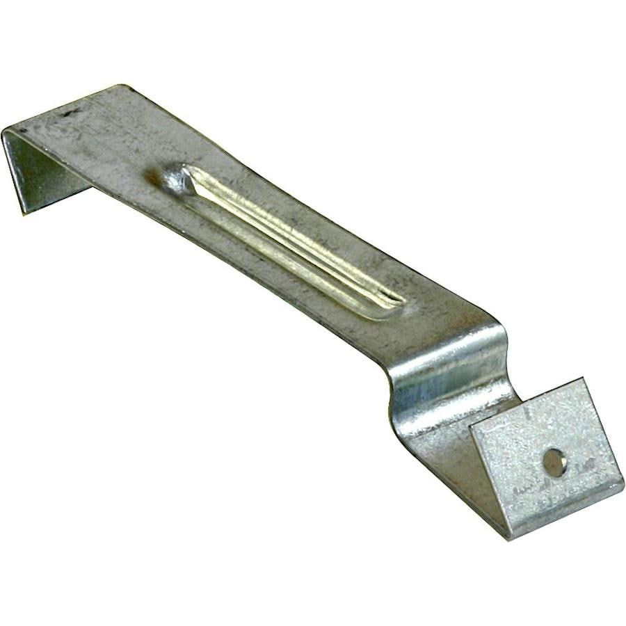 Galvanized Steel Gutter Bracket