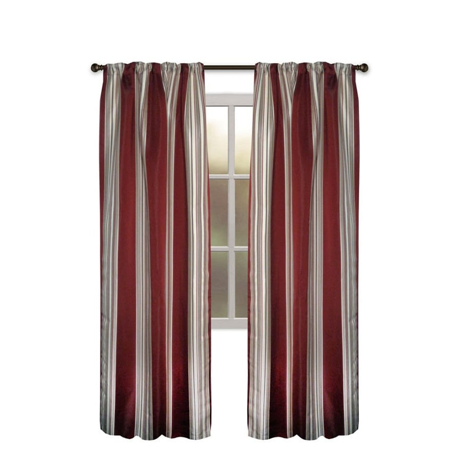 Allen roth curtains 2