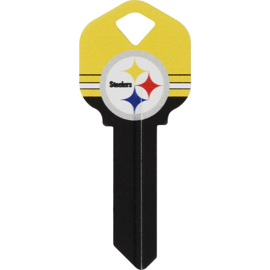 Fanatix #66 NFL Pittsburgh Steelers Key Blank