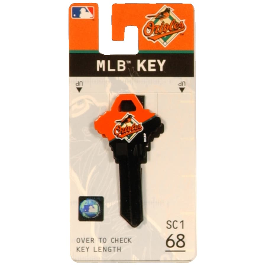 Fanatix #68 Baltimore Orioles Key