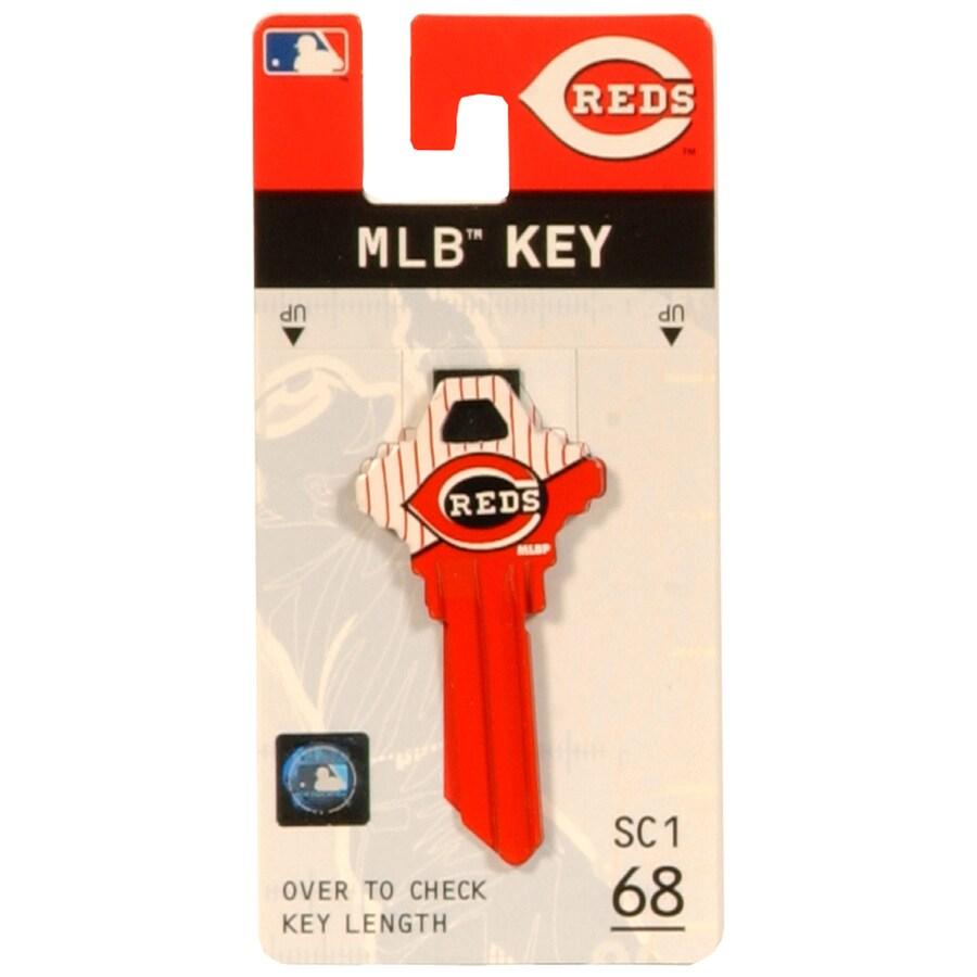 Fanatix #68 Cincinnati Reds Key