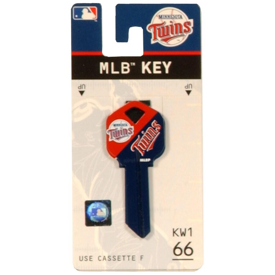 Fanatix #66 Minnesota Twins Key