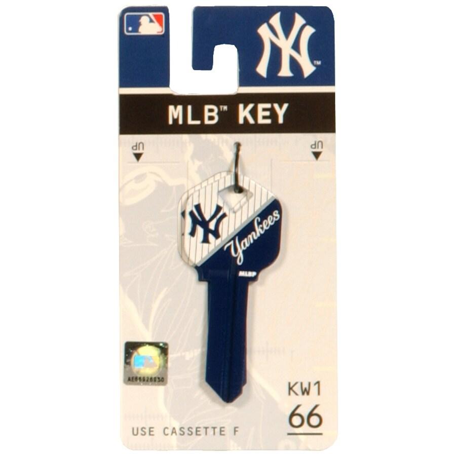 Fanatix #66 MLB New York Yankees Key Blank