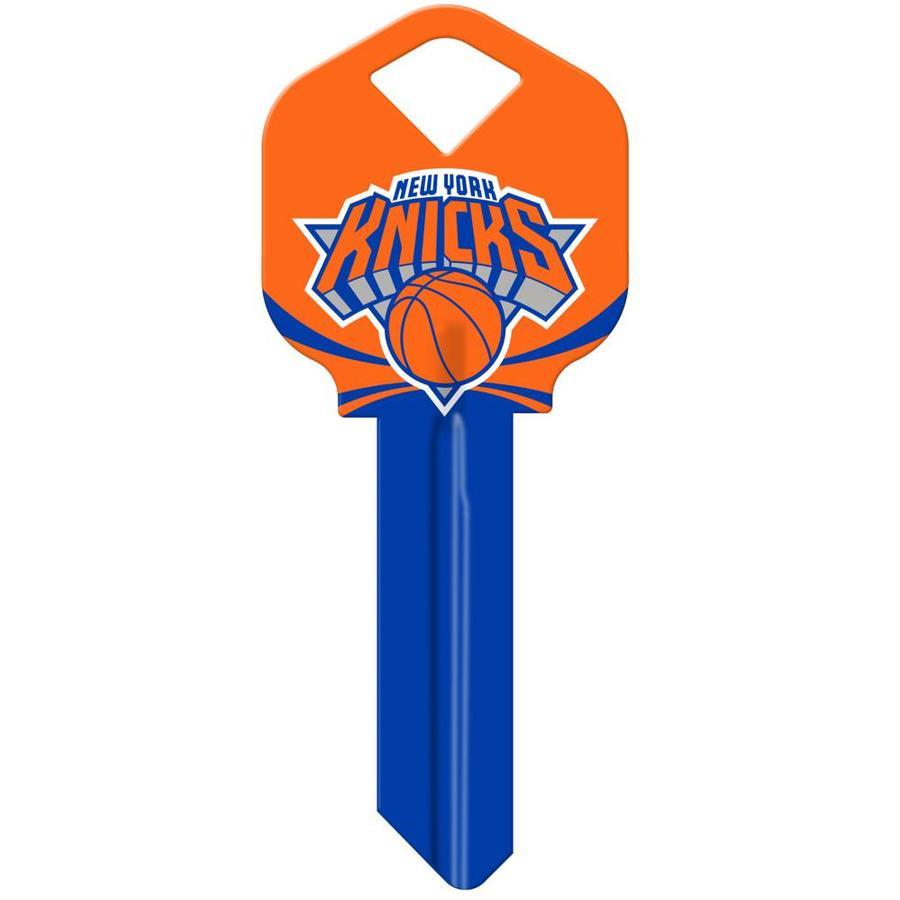 The Hillman Group #66 NBA NY Knicks Key Blank