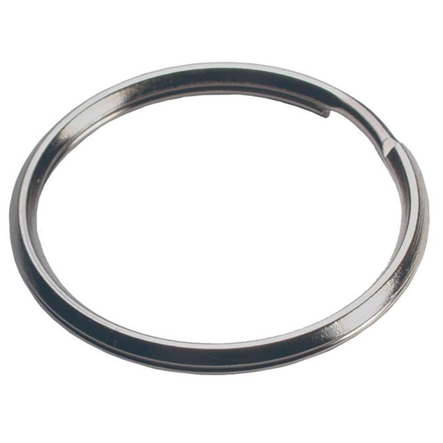The Hillman Group 1-1/2-in Split Key Ring