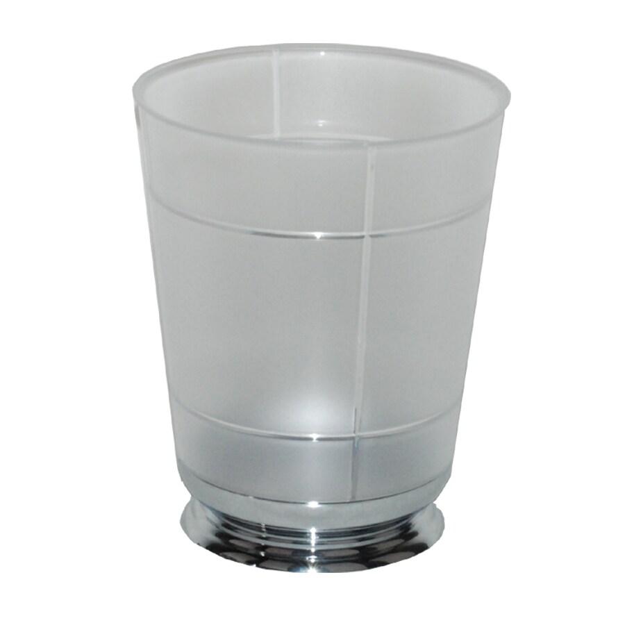 Portfolio 2-Gallon Trash Can