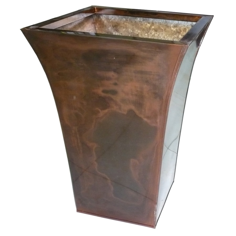 Portfolio 2-Gallon Trash Can