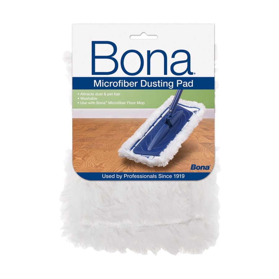 Bona Reusable Microfiber Mop Pad for Spray Mop