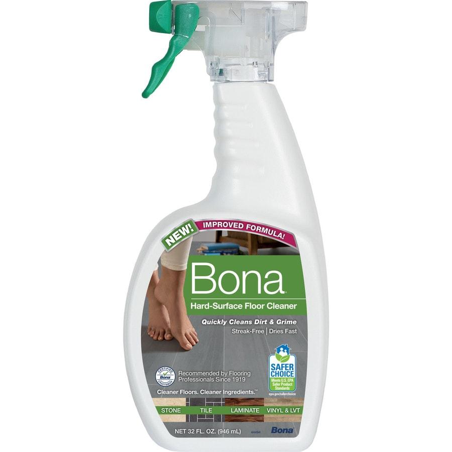 Bona 32 fl oz Stone Floor Cleaner