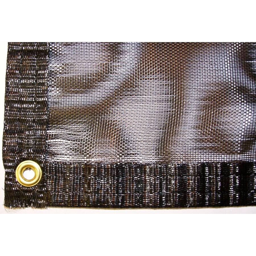 Riverstone 10-ft W Shade Fabric