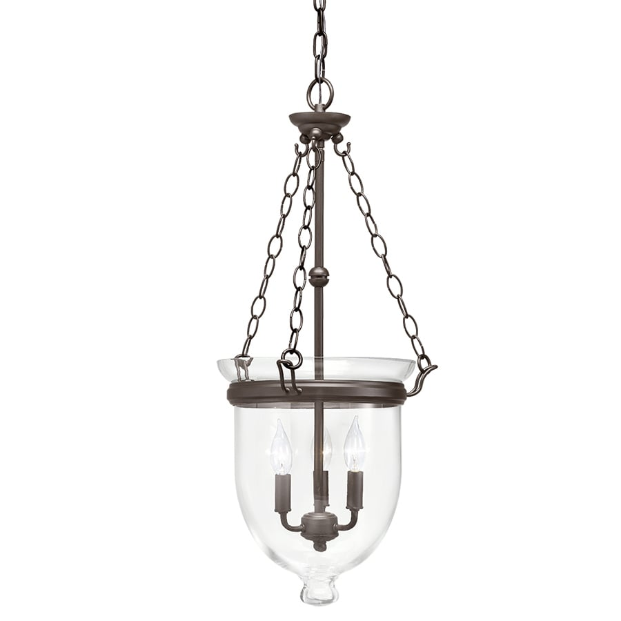 Shop Kichler Lighting Belleville 1551 In Olde Bronze