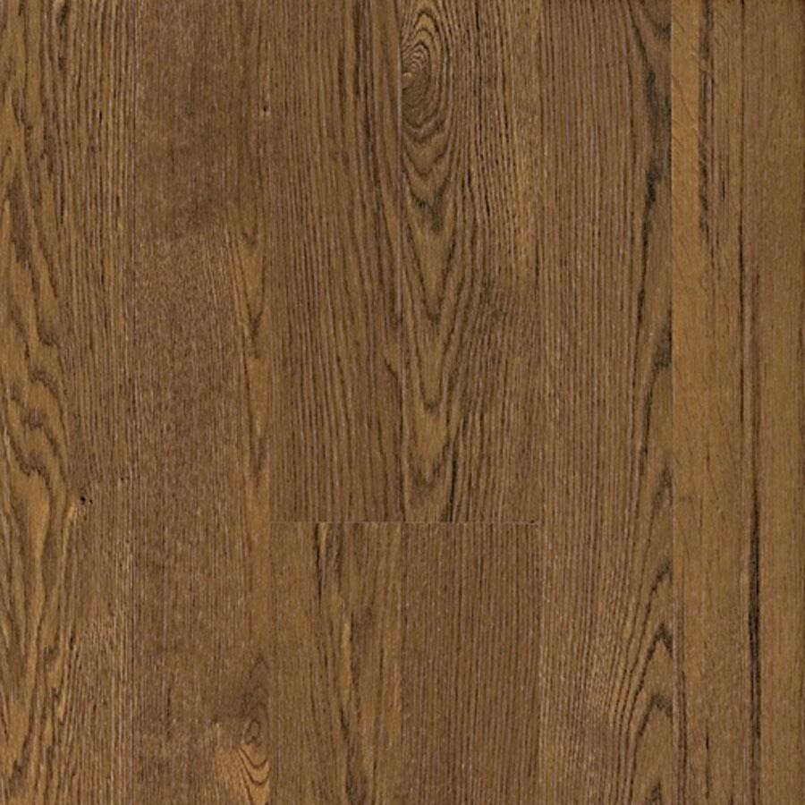 Pergo Max 7.61-in W x 3.96-ft L Regency Oak Wood Plank Laminate Flooring