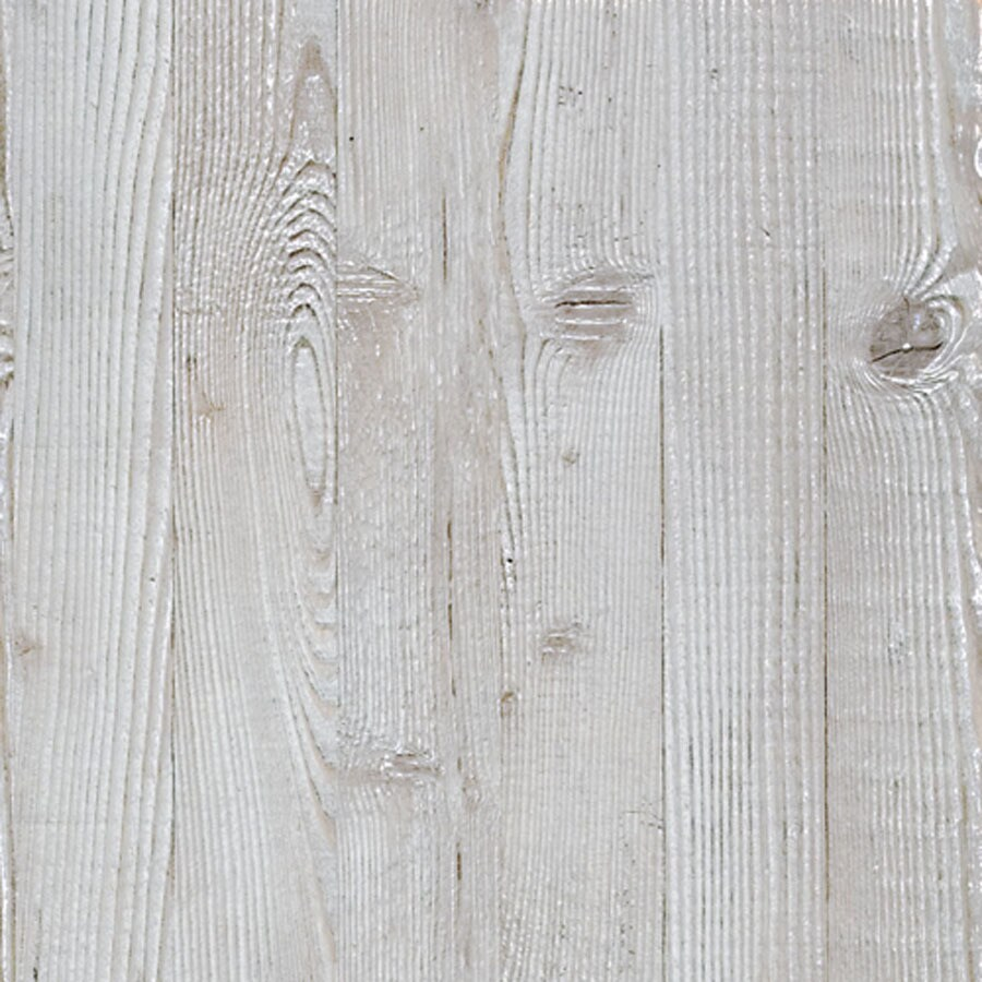 Pergo MAX 7.61-in W x 3.96-ft L Driftwood Pine Wood Plank Laminate Flooring