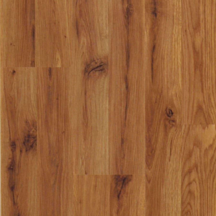 Shop Pergo Max 7 61 In W X 3 96 Ft L Meadowbrook Oak Wood