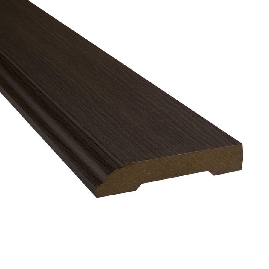 SimpleSolutions 3.3-in x 94.48-in Base Floor Moulding