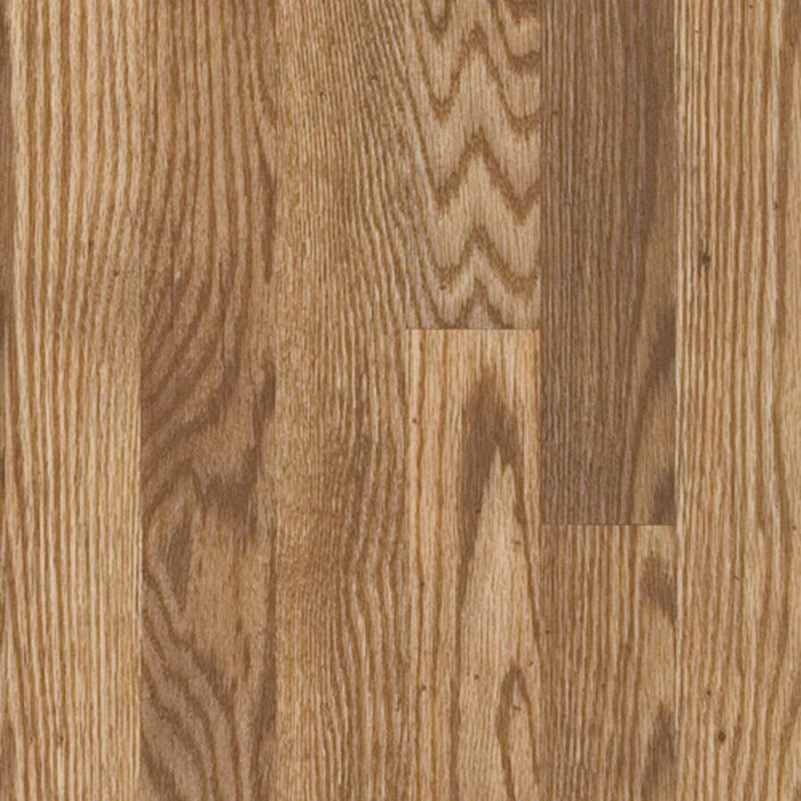 Pergo MAX Embossed Oak Wood Planks Sample (Tidewater)