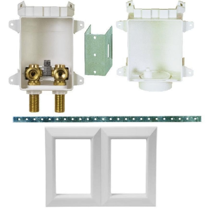 Sioux Chief Washing Machine Outlet Box