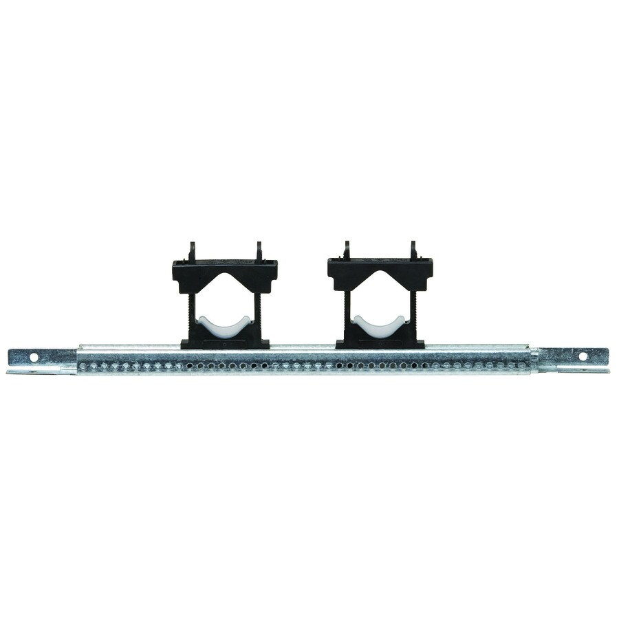 Sioux Chief 1/4-in to 1-in Dia Steel Adjustable Bracket