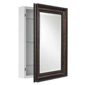 shop allen roth 22 25 in x 30 25 in rectangle surface