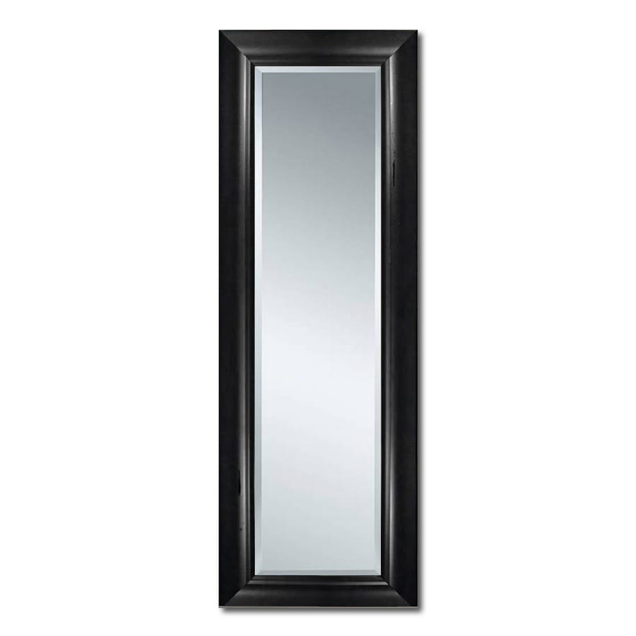 allen + roth 27-in x 68-in Rectangle Floor Mirror