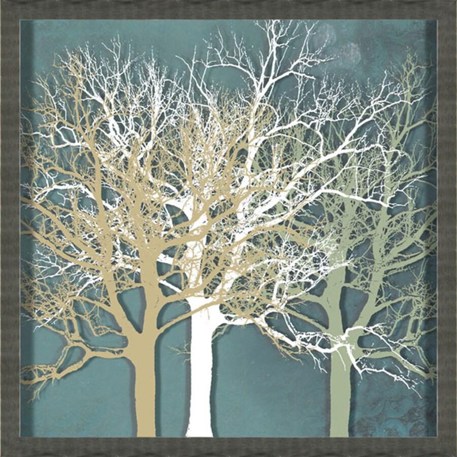 17-in W x 17-in H Landscape Prints Wall Art