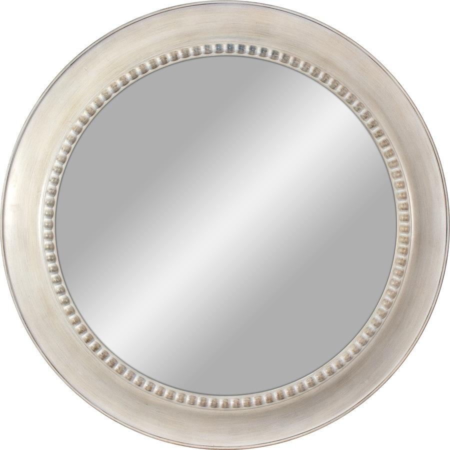 Clara silver  Deknudt Mirrors