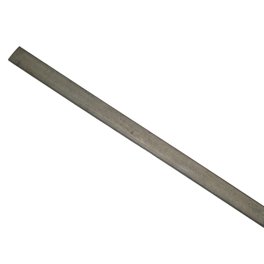 Galvanized Steel Fence Tension Bar
