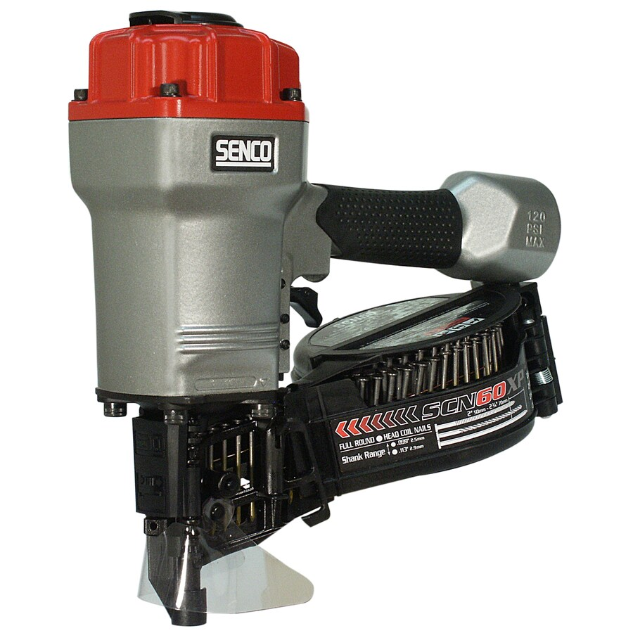 SENCO Clip Head Framing Pneumatic Nailer